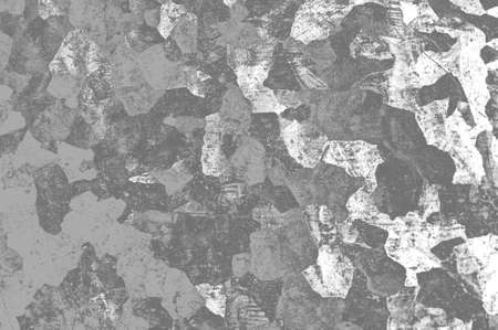 Gray grunge surface. Vintage rusty wallpaper. Abstract cracked effect. Scratched grunge background. Overlay dust paper.