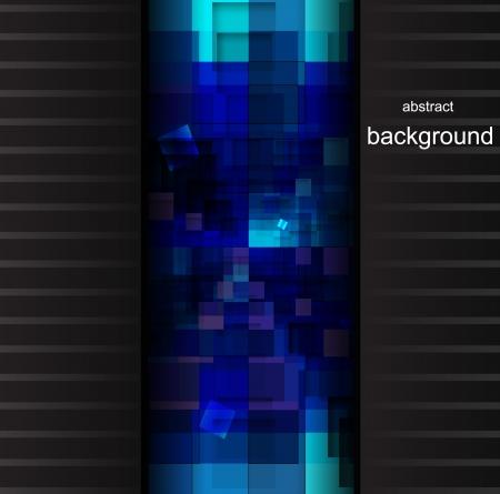 Vector black texture background. Color insert Stock Vector - 17826958