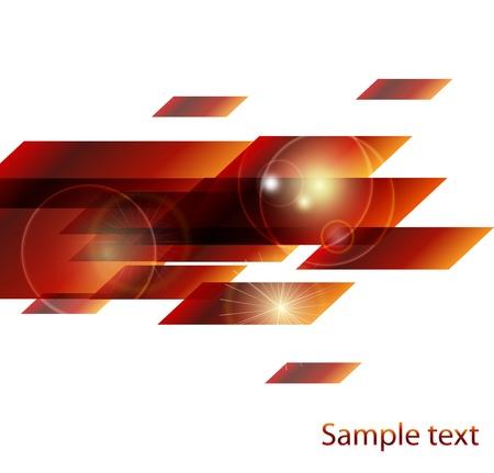 Vector shiny design elements Stock Vector - 17826895