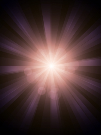 sunbeam background: Abstract shiny colorful rays background