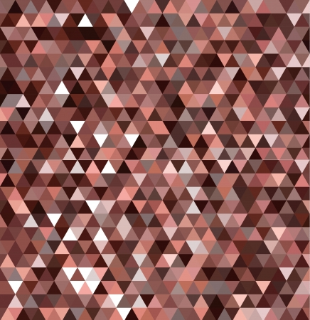 Vector mosaic backgrounds Vector