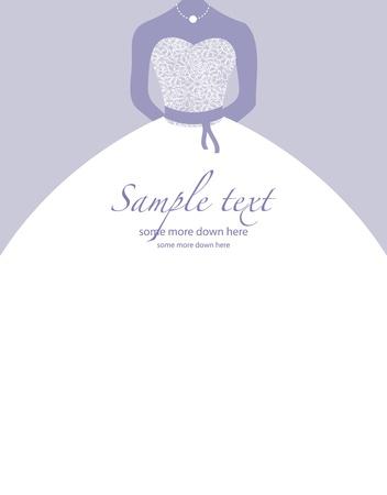 소프트 결혼식 배경 스톡 콘텐츠 - 21563364
