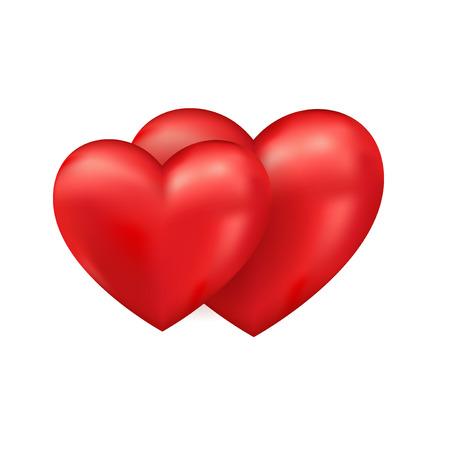 Happy Valentine's Day bokeh background