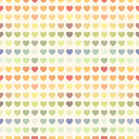 texture background: Seamless abstract colorful rainbow Valentines background holiday