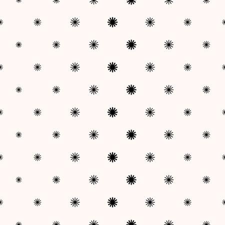 geometrical pattern: Seamless trendy geometrical pattern Illustration