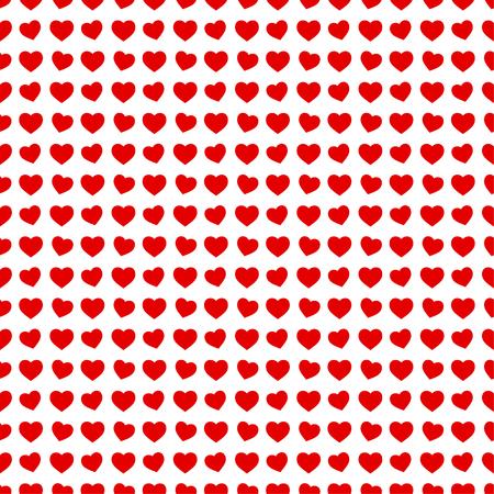 sfondo romantico: Cuori astratti senza soluzione di continuit� sfondo romantico carta da imballaggio modello