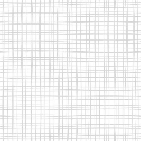 Subtil fond textile. Abstract pattern minimalistic Vecteurs