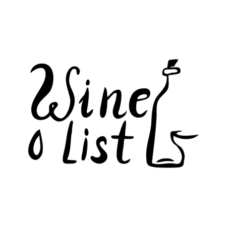 Wine list inc