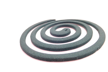 Mosquito coil 写真素材