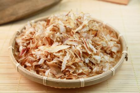 Japanese food / Dried bonito
