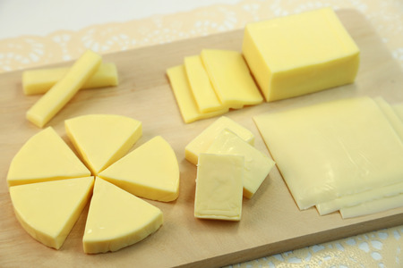 Assorted cheese photo