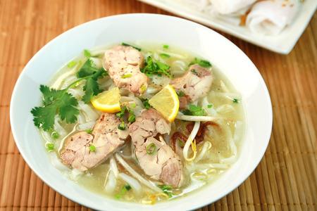 PHO 越南菜