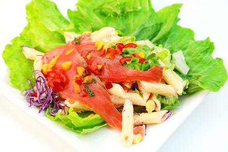 marinade: Salmon marinade