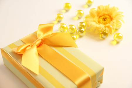 gift box 版權商用圖片