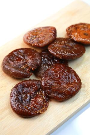 Dry fig 写真素材