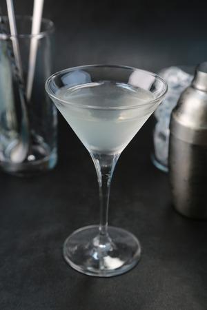 daiquiri: Daiquiri  drink Stock Photo