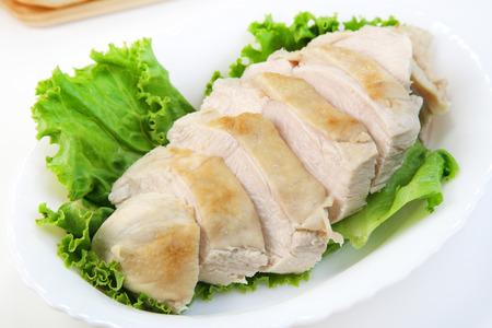 雞胸肉 版權商用圖片