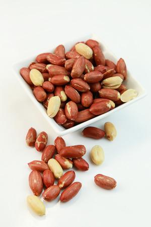 peanuts: peanuts