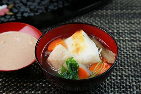 Zoni:Japanese food