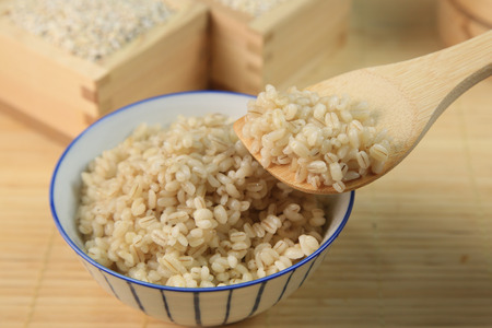 Arroz Cebada