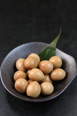 codorniz: Huevo de la codorniz
