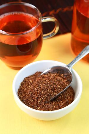 rooibos: Rooibos tea