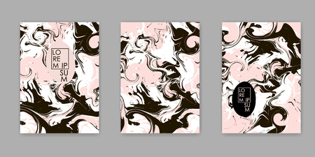 Abstract texture. Creative background. Vector illustration.