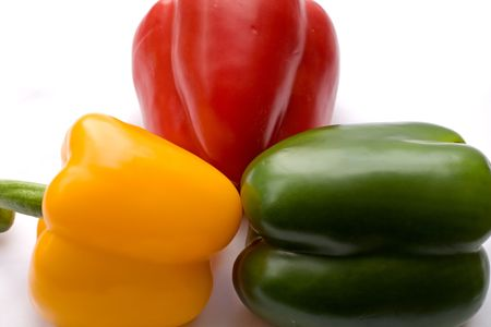 ingrediant: Mixed Bell Peppers