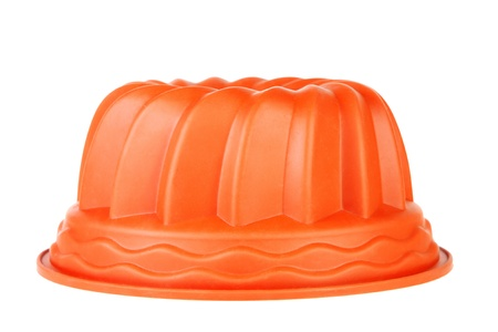 baking dish for cupcake  made of flexible heat-resistant silicone