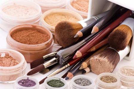 Cosmetics Stock Photo - 7650834