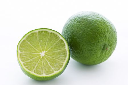 longdrink: Lime