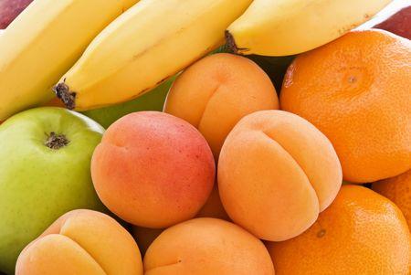 Fruit Basket photo