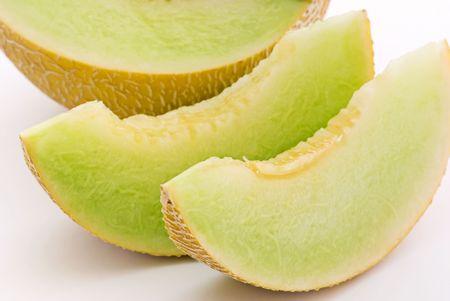 pome: Rock Melon