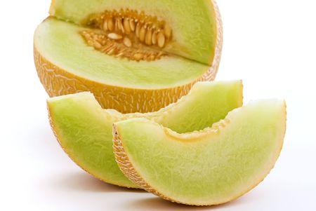 melons: Rock Melon