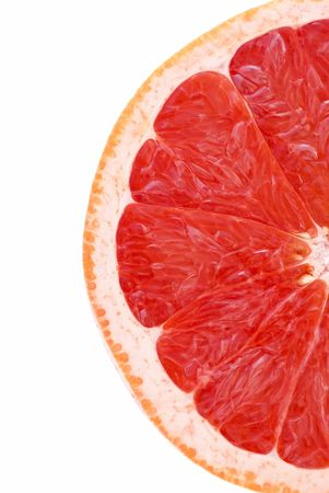 citrus aurantium: Grapefruit
