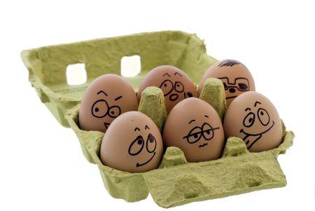 skeptic: Crazy Eggs