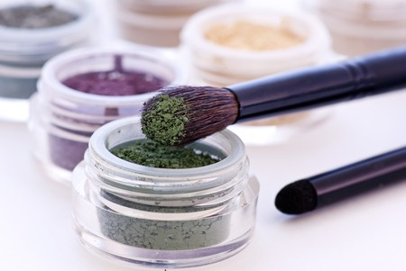 minerals: Makeup