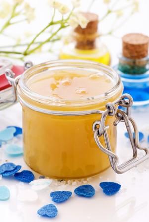 Honey and Wellness photo