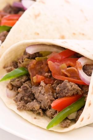 Tacos photo