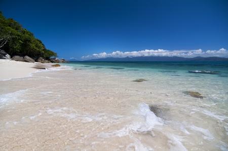 Tropical Beach Stock Photo - 8458741