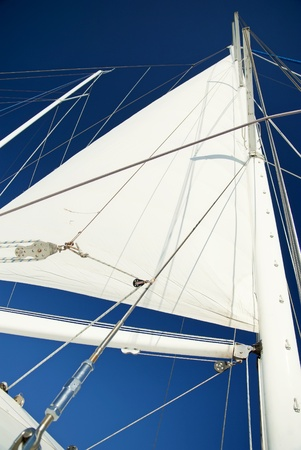 carabineer: Sail with Blue Sky
