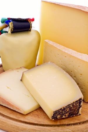 Mountain Cheese Colletion photo