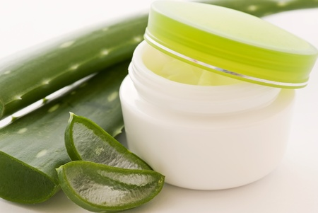 acemannan: Aloe Creme with Aloe