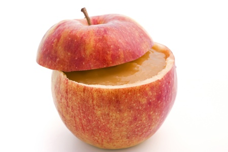 compote: Apple Compote