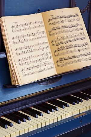 Piano Stock Photo - 8487379