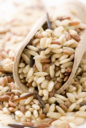 basmati: Brown Rice