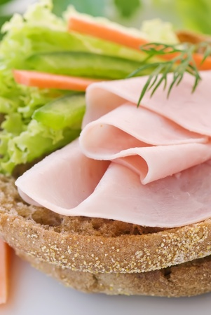 Ham Sandwich photo