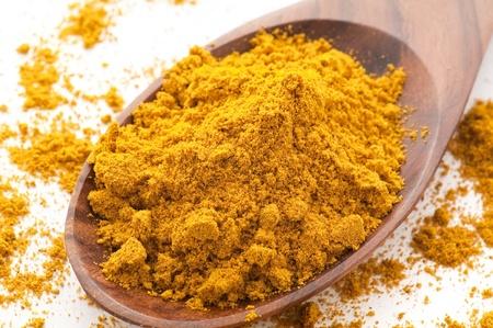 Curry Powder photo