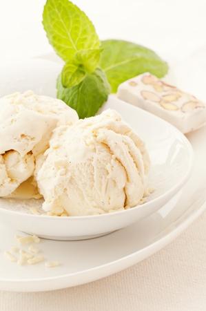 potation: Vanilla Ice Cream