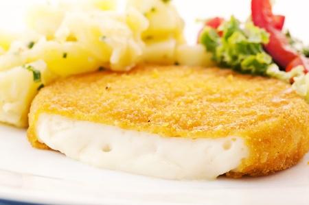 festonati: Camembert smerlato